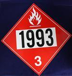 United Sign Company 1993 (Diesel) Diamond Decal