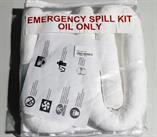 NSW Zipper Bag Emergency Spill Kit