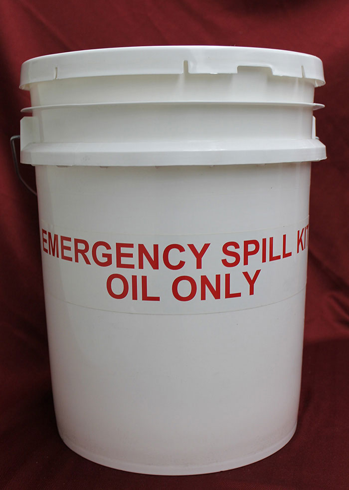 General Purpose Universal Spill Kits