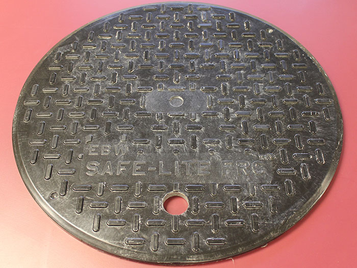 Manhole Covers & Accessories
