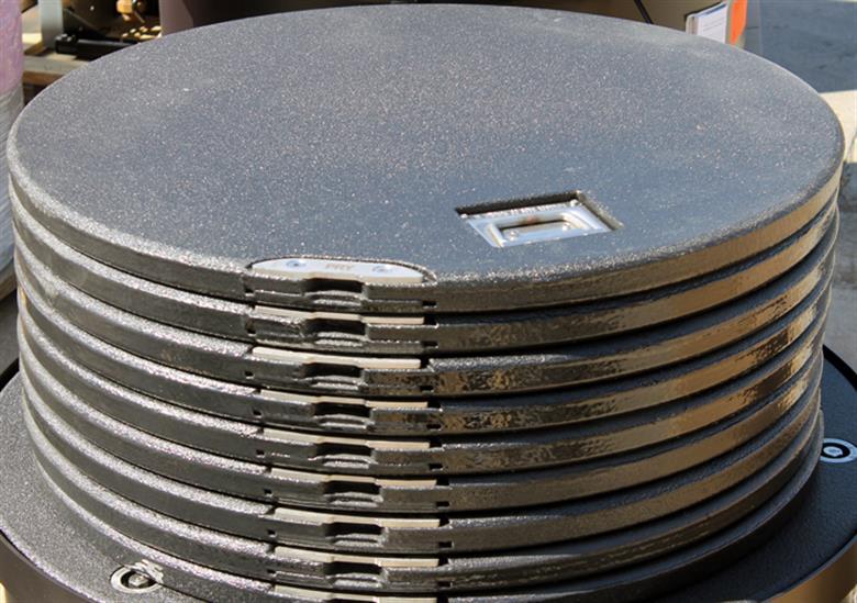 Manhole Covers Amp Accessories Morrison 44 Quot Manhole Cover